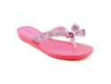 Guess Tutu2 Womens Size 6 Pink Open Toe Flip Flops Sandals Shoes New/Display