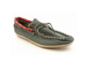 Element Prairie Mens Size 10 Gray Slippers Moc Suede Loafers Shoes