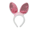 Rabbit Sparkle Animal Ears Headband GE Animation