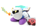 "Global Holdings Kirby Plush Toy - 6"" Kirby Meta Knight"