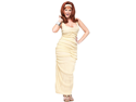 Women's Gilligan's Island Ginger Adult Costume