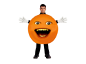 Mens Annoying Orange Adult Costume