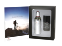 Swiss Army Cologne - Gift Set for Men - EDT Spray 3.4 Oz + Deodorant 2.5 Oz