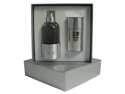 Zirh Gift Set ( Eau De Toilette Spray 4.2 Oz & Deodorant Stick 2.6 Oz)