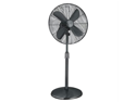 "HUNTER 90435 Hunter 90435 16"" metal stand fan (gunmetal)"