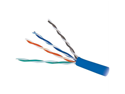 Steren 13910 Steren baseline series 350mhz cat5e cable - blue
