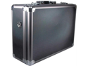 Ape Case ACHC5600 Jumbo Aluminum Hard Case (Grey/Black)
