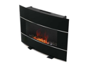 Jarden Home Environment BEF6500-UM Bionaire electric fireplaceblk