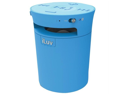 Iluv ISP165BLU Iluv isp165blu mobicup splash-resistant bluetooth(r) speaker & speakerphone (blue)
