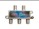 EAGLE ASPEN 500311 Eagle aspen p7004 4-way 2600 mhz splitter (1-port passing)