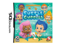 Nickelodeon Bubble Guppies nds