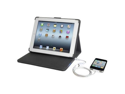 PC Treasures 08619-PG Ipad 3 and ipad 2 case w batte