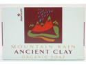 Clay Soap Mountain Rain - Zion Health - 6 oz - Bar Soap