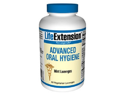 Advanced Oral Hygiene - Life Extension - 60 - Lozenge