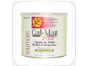 Cal-Mag Fizz, Lemon-Lime, Calcium & Magnesium Supplements, 492 Grams, Cal Mag Fizz, From Baywood