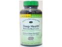 Deep Health - Herbs Etc - 120 - Softgel