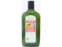 Grapefruit & Geranium Shampoo - Avalon Organics - 11 oz - Liquid
