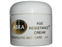 Age Resistance Cream - Abra Therapeutics - 2 oz - Cream