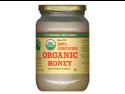 Certified Organic Honey - Raw, Unheated, Unprocessed - YS Organic Bee Farms - 32 oz - Liquid