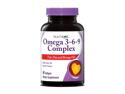 Omega-3 Complex 55% 3-6-9 - Natrol - 90 - Softgel