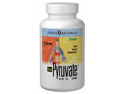 Diet Pyruvate 750mg - Source Naturals, Inc. - 90 - Capsule