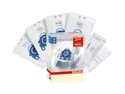 Miele GN HyClean Vacuum Cleaner Bags – 4 Vacuum Bags + 1 Super Air Clean Filter + 1 Pre-Motor Filter