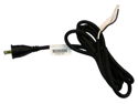 Dewalt Replacement Power Cord - 10', 18 Gauge, 2-Wire # 330072-97