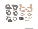 Oregon 49-078 Carburetor Kit Replaces Briggs & Stratton 495606 / 494624