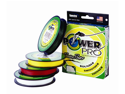 Power Pro Micro Braid Fishing Line 21100400300Y 40 lb X 300 Yd Yellow