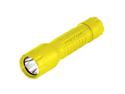 Streamlightpolytac LED  Hp With Lithium Batteries - Yellow