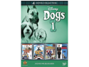 Disney 4-Movie Collection: Dogs 1 (Shaggy Da / Shaggy Dog (1959) / Shaggy Dog (2006) / The Ugly Dachshund)