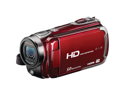 Dxg Usa Dxg-5F3Vr Hd 16.0 Megapixel 720P High-Definition Quickshots,Tm Dxg-5F3V Digital Video Camera