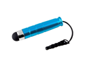 eForCity Compatible with HTC One M7 Universal Mini Pen/Stylus (Blue)