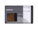 Nokia OEM BL-6C Lithium ion Cell Phone Battery
