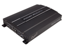 Power Acoustik REP2-1300 1300W 2 Channels 1300W RMS Class AB 2-Channel/Stereo Bridgeable Car Power Amplifier
