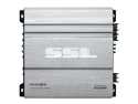 SOUND STORM LABS PSY1600.4 CLASS A/B 4-CHANNEL 1600W FULL-RANGE MOSFET AMPLIFIER