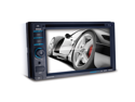 "BOSS AUDIO BV9372BI IN-DASH DOUBLE-DIN 6.2"" TOUCHSCREEN DIGITAL MEDIA RECEIVER"
