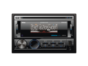 BOSS AUDIO BV6824B BLUETOOTH DOUBLE-DIN IN-DASH MEDIA RECEIVER W/ USB/AUX INPUT