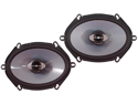 "JL AUDIO TR570-CXI 5X7"" 6X8"" HIGH-FIDELITY COAXIAL STEREO SPEAKERS BRAND NEW"