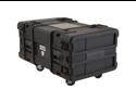 SKB CASES 3SKB-R906U30 DEEP 6U ROTO INDUSTRIAL SHOCK RACK CASE 3SKBR906U30 NEW