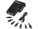 Original Power 90300 Dual-USB Auto/AC Adapter