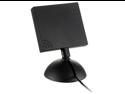 CP Technologies LevelOne WAN-1160 Indoor Dual-Band 2.4/5 GHz Directional Antenna - 6 dBi  8 dBi RP-SMA - Directional Antenna