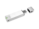 IronKey Basic S250 16 GB USB 2.0 Flash Drive