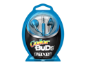 Maxell 190541 Maxell Color Buds Stereo Earphone