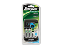 Energizer-Eveready 10210 - AA/AAA Smart Rechargeable Charger (CHP4WB4 REFUEL CHARGER)