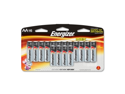 Energizer-Eveready 10803 - AA Cell 1.5 volt Max Battery 16 Pack (E91LP-16)