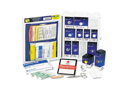 First Aid Only 1050-FAE-0103 112-Piece Medium General Business Cabinet