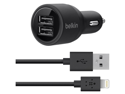 Belkin Auto Adapter