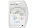 Memorex OptiDisc 08003 CD/DVD Lens Cleaner