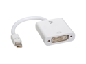 V7 CBL-MD1WHT Displayport/DVI Cable